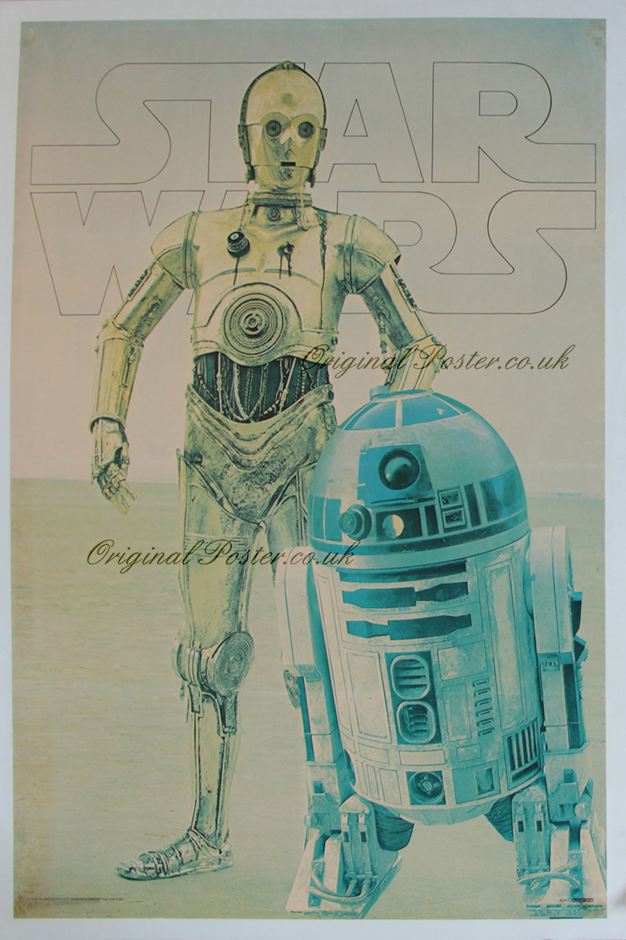 Star Wars Episode Iv A New Hope Memorabilia Original Poster Vintage Film And Movie Posters