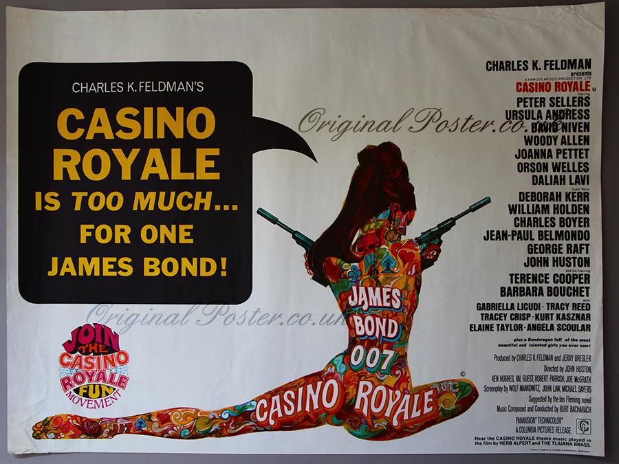 casino royale original