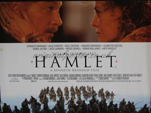Hamlet, Original Vintage Film Poster| Original Poster ...