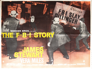 the origin and history of the fbi